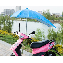 Electromobile Umbrella (JS-025)